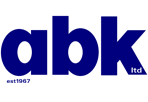 ABK Building Logo - Property Refurbishment Services